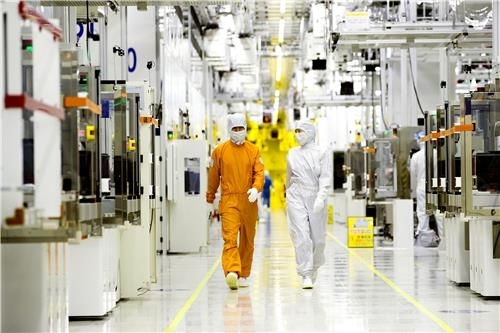 三星电子公布半导体发展蓝图 力攻系统芯片