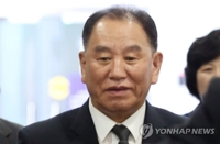 详讯:消息称朝鲜统战部长换人