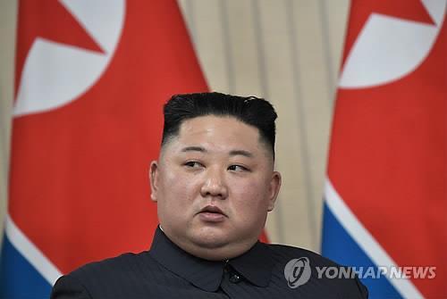 简讯:金正恩称与普京坦诚讨论半岛地区和平