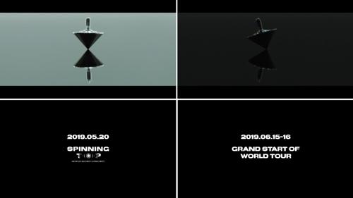 GOT7回归预告(JYP娱乐供图)