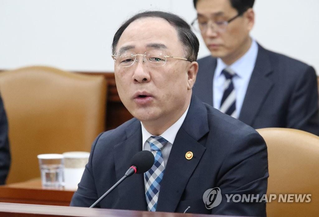 韩副总理:全力应对伊朗原油进口受阻维稳油价