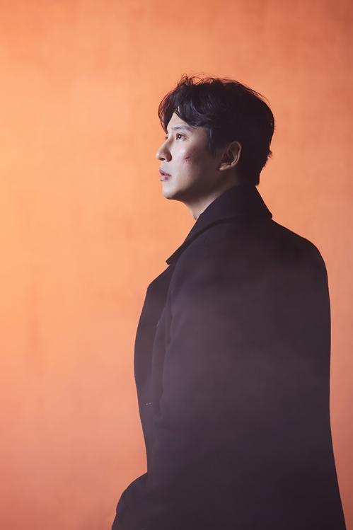 《热血司祭》金南佶(C-JeS娱乐供图)