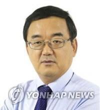 资料图片:公正交易委员会副委员长池澈湖(韩联社)