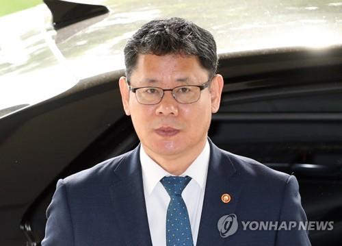 韩国统一部:践行人道主义宗旨考虑对朝粮援