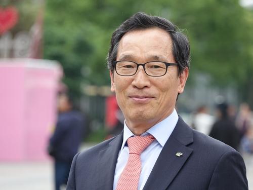 韩国aT社长:农产品出口需迎合中国流通渠道变化
