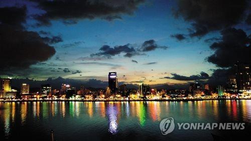 赴越韩国游客大增 今年第一季超百万