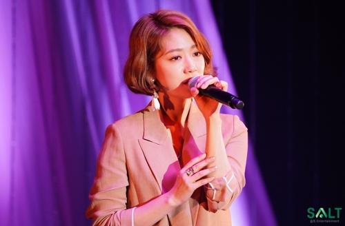 朴信惠举行第五次亚洲巡回粉丝会