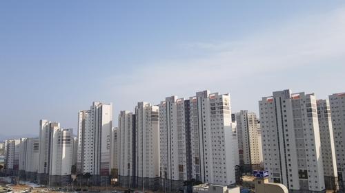 2019光州世游赛运动员村全景(光州世游赛组委会供图)