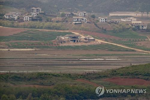 朝鲜就韩国对朝人道援助决定无表态
