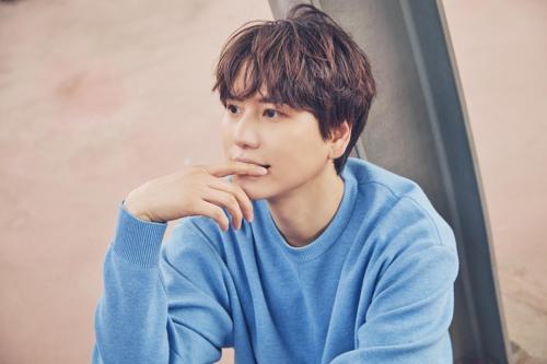 SJ圭贤:回归正业很幸福