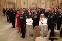 文在寅明邀韩美高级将领共进午餐