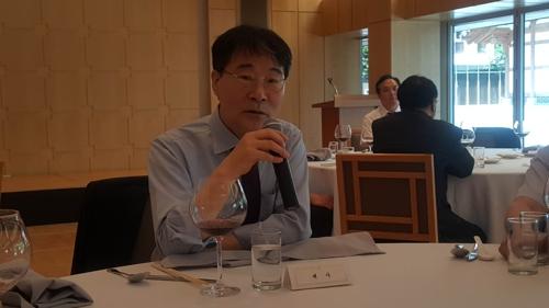 韩驻华大使:韩中就半岛局势保持紧密沟通