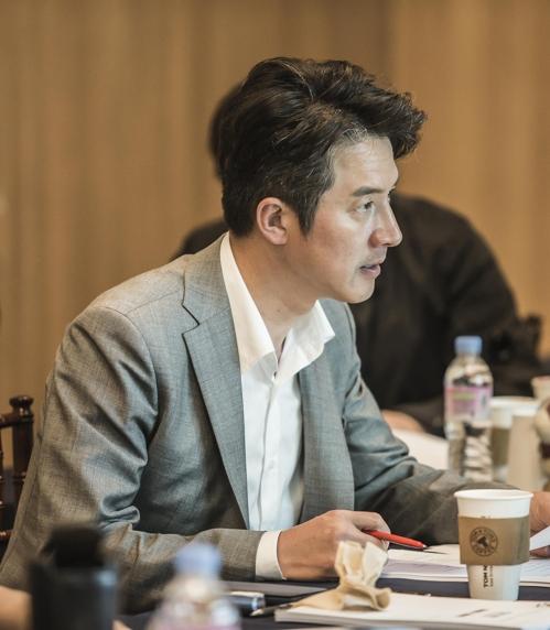 郑俊浩(乐天娱乐供图)