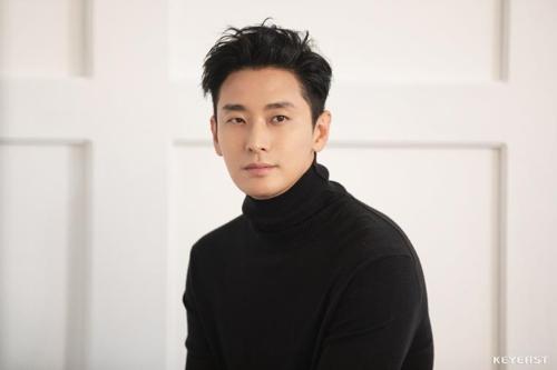 朱智勋将在亚洲四城办粉丝会