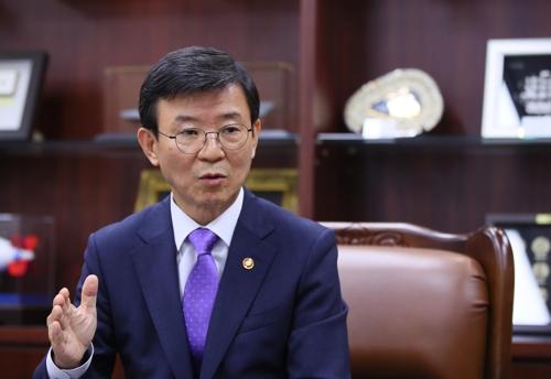 韩国海水部长官:开发新渔场降低对日依赖度