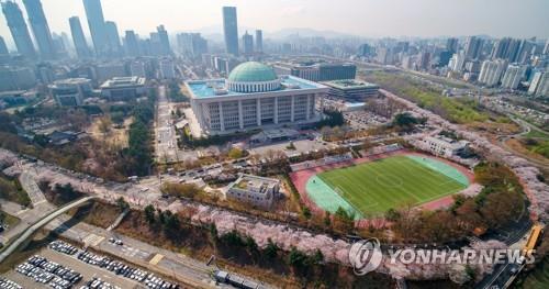 统计:2018年韩国新增国土面积14平方公里