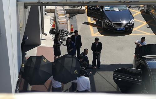 消息:朝鲜高官访华 或为交流访问
