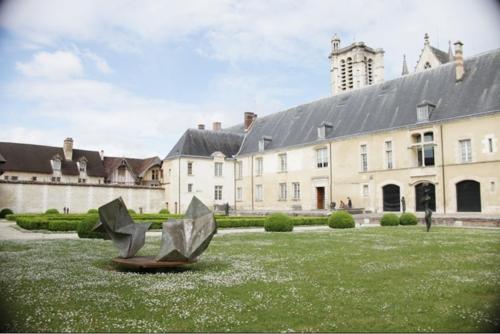 法国特鲁瓦现代艺术馆