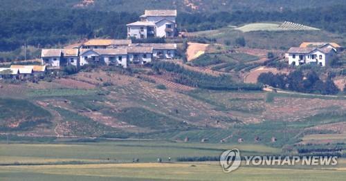韩专家:朝鲜今年缺粮百万吨或现2个月粮荒