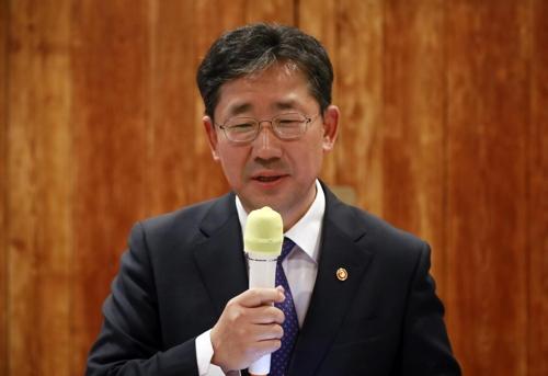 韩文体部长:提议指定2022年为韩中文化旅游年