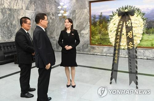 朝媒谴责韩美合作 近期难返对话桌