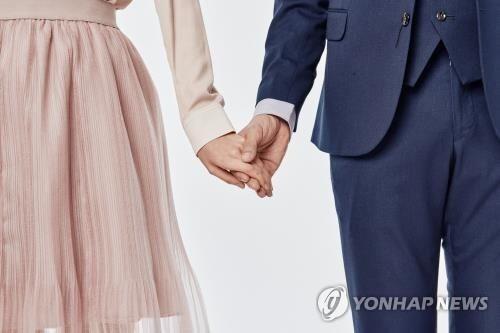 调查:六成韩国未婚者对网恋持消极态度