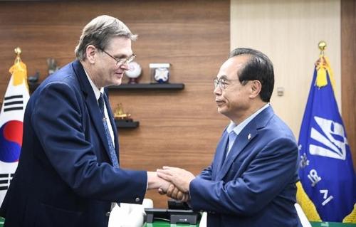 全球电子竞技高峰论坛8月在韩开幕