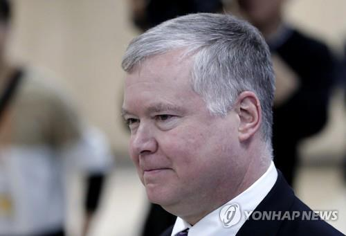 美对朝代表月底访韩或重启核谈