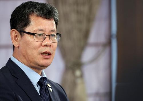 韩统一部长官:可考虑重启经合项目促无核化