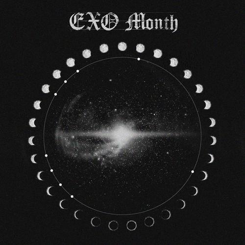 "SM娱乐""EXO之月""预告 韩联社/SM娱乐供图"