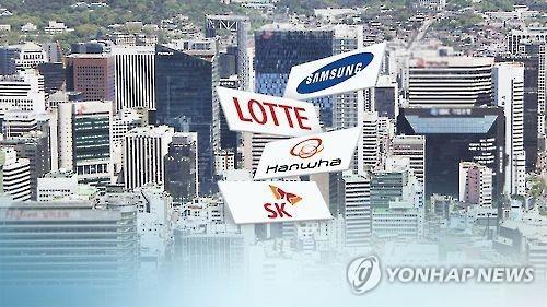 调查:乐天房地产投资居韩国大企业集团之首