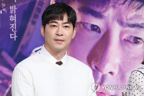 姜志焕经纪公司致歉:深感责任重大