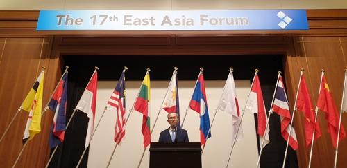 韩国在国际会议上暗批日本限贸缺乏正当性