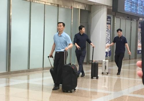 朝驻联合国副代表频频往返朝美或为筹备会谈
