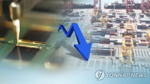 韩6月ICT出口同比减22.4%