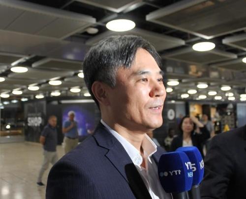 韩贸易代表敦促日本慎重考虑白名单除名问题
