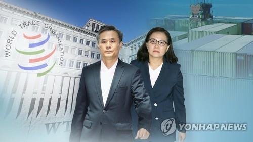 韩国向日本提议讨论限贸问题再度遭拒