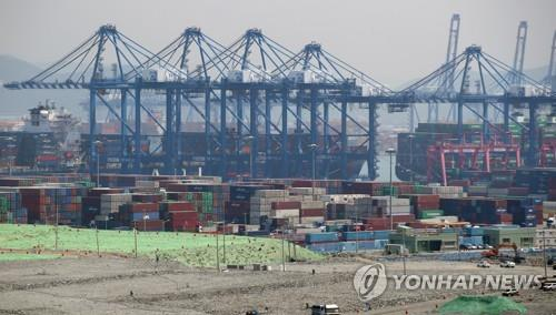 详讯:韩6月国际收支经常项目顺差63.8亿美元