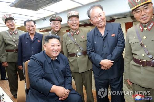 朝鲜谴韩报道对内不公开引关注