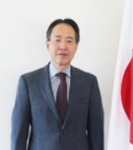 日本特命全权大使富田浩司获驻韩大使提名