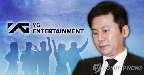 一周韩娱:梁铉锡涉赌被立案 EXO张艺兴与三星解约