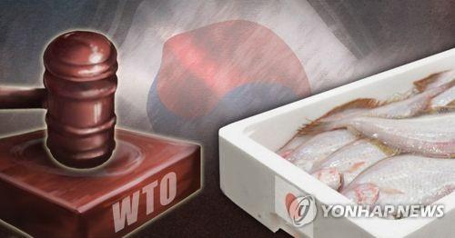 韩日WTO交锋 3起韩国胜诉3起待解决 - 1