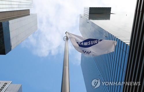 三星电子上半年出口占韩国整体二成