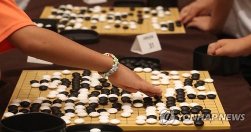 韩国国会棋友会赴华参加韩中日议员围棋友谊赛