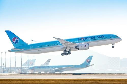 大韩航空将缩减赴日航班增开赴华航线