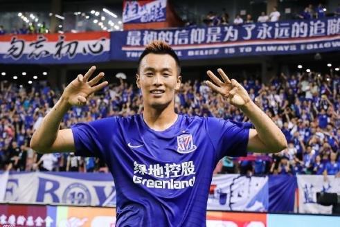 金申旭入选世预赛韩国队大名单
