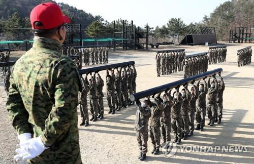 韩国政府敲定2020财年国防预算案 同比增7.4%