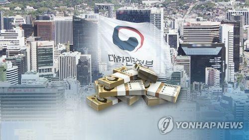 韩国政府敲定2020财年预算案 同比增9.3%