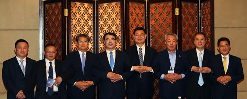 韩中6座地方城市创建发展联盟共谋繁荣