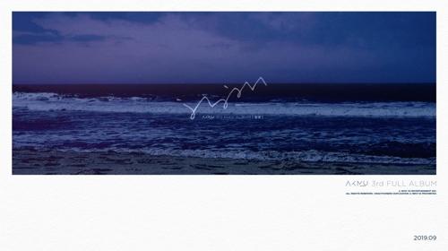资料图片:乐童音乐家正规三辑预告视频截图 YG娱乐供图(图片严禁转载复制)
